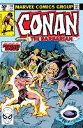Conan the Barbarian Vol 1 118