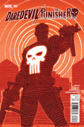 Daredevil Punisher Vol 1 2
