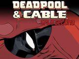 Deadpool & Cable: Split Second Infinite Comic Vol 1 6