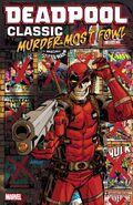 Deadpool Classic Vol 1 22