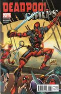Deadpool Corps Vol 1 6