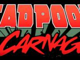 Deadpool vs. Carnage Vol 1