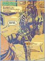 Death's Head IV (Earth-616) from Death's Head Vol 2 3 001