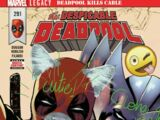 Despicable Deadpool Vol 1 291