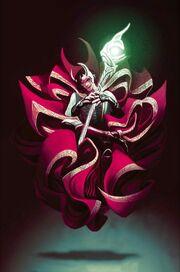 Doctor Strange Vol 1 381 Textless