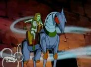 Famine (Earth-92131) from X-Men The Animated Series Season 4 10 001