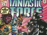 Fantastic Force Vol 1 4