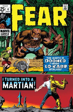 Fear Vol 1 4