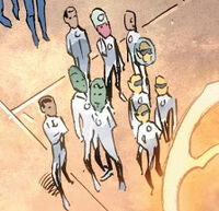 Future Foundation (Earth-13266) from Fantastic Four Vol 4 13 0001