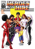 Heroes for Hire Vol 2 6