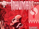 Inhumans Vol 4 2