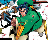 James Howlett (Earth-616) from Uncanny X-Men Vol 1 330 001
