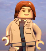 Jemma Simmons (Earth-13122) from LEGO Marvel's Avengers 0001