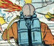 John (Legion of Loyalists) (Earth-616) from Marvel Mystery Comics Vol 1 18 0001