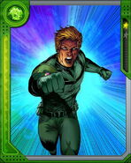 Joseph Ledger (Earth-31916) from Marvel War of Heroes 001