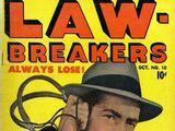 Lawbreakers Always Lose Vol 1 10