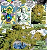 Lyja (Earth-616) from Fantastic Four Vol 1 391 001