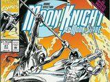 Marc Spector: Moon Knight Vol 1 41