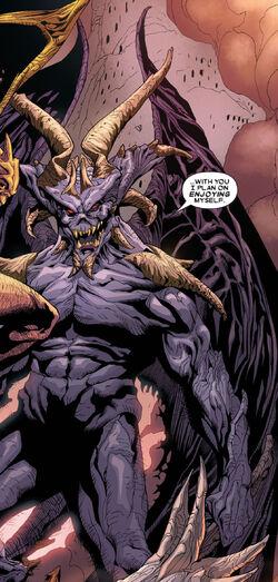 Marduk Kurios (Earth-616) from Wolverine Vol 4 1 001