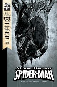 Marvel Knights Spider-Man Vol 1 21