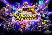 Marvel Strike Force 006