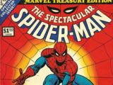 Marvel Treasury Edition Vol 1 1