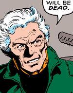 Max Eisenhardt (Earth-811) from X-Men Vol 1 141 0001