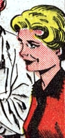 Mrs. Carter (Earth-616) from Journey into Mystery Vol 1 71 0001