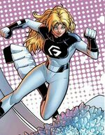 Ms. America (Earth-616) from Fantastic Four Vol 6 4 001