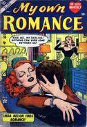 My Own Romance Vol 1 30
