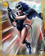 Natalia Romanova (Earth-616) from Marvel War of Heroes 028