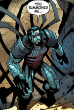 Nathaniel Essex (Earth-15167) from Age of Apocalypse Vol 2 1 0001