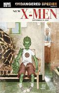 New X-Men Vol 2 42
