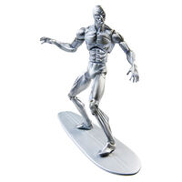 Norrin Radd (Earth-616) from Marvel Universe (Toys) Series I Wave I 0001