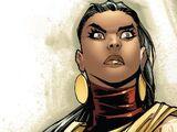 Odessa Drake (Earth-616)