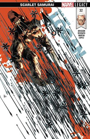 Old Man Logan Vol 2 32