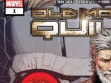 Old Man Quill Vol 1