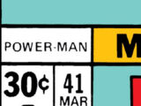Power Man Vol 1 41