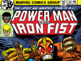 Power Man and Iron Fist Vol 1 53