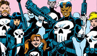 Punishers (Earth-691) from Guardians of the Galaxy Vol 1 17 0001