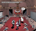 Red Room (Earth-616) Widowmaker Vol 1 -4