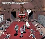 Red Room (Earth-616) Widowmaker Vol 1 -4
