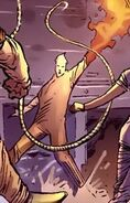 Russell Collins (Earth-11326) from Age of X Universe Vol 1 1 0001