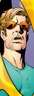 Scott Summers (Earth-1815) from Exiles Vol 1 2 0001