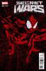 Secret Wars Vol 1 1 Mike McKone All-Red Variant
