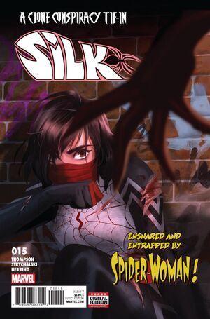 Silk Vol 2 15