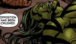 Skaar (Earth-TRN625) from Fall of the Hulks Red Hulk Vol 1 4 0001