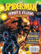 Spider-Man Heroes & Villains Collection Vol 1 56