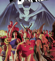 Squadron Supreme (Earth-712) from Squadron Supreme TPB Vol 1 1 0001