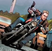 Steven Rogers (Earth-616) from Avengers Vol 8 10 001